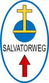 Salvatorwegzeichen